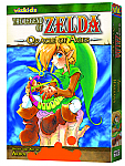 The Legend of Zelda Vol. 5: Oracle of Ages
