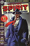 The Spirit The New Adventures #1