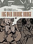 Fog Over Tolbiac Bridge