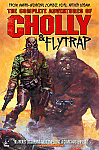Complete Adventures of Cholly & Flytrap