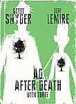 A.D. After Death book three