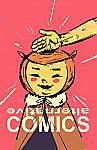 Alternative Comics #1
