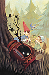 Over the Garden Wall #15 Variant