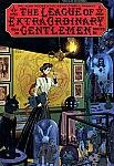 The League of Extraordinary Gentlemen, Vol. 2 No. 3