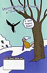 Peanutbutter & Jeremy #4: Free Comic Book Day
