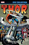 Thor Epic Collection To Wake Mangog