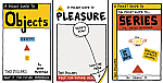 Pocket Guides to Objects, Pleasure, and The Pocket Guide to...Series