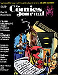 The Comics Journal # 51