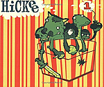 Hickee Volume 2, Number 1