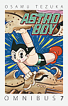 Astro Boy Omnibus #7