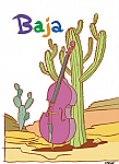 Bughouse Book 2: Baja
