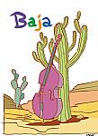 Bughouse Book 2: Baja
