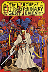 The League of Extraordinary Gentlemen, Vol. 2 No. 1