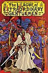 The League of Extraordinary Gentlemen, Vol. 2 No. 1
