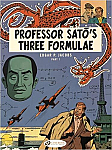 Blake & Mortimer: Professor Sato's Three Formulae Part 1