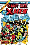 True Believers Giant Size X-Men #1