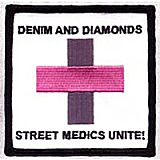 Denim and Diamonds - Street Medics Unite! CD