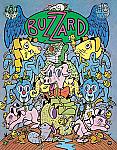 Buzzard #16