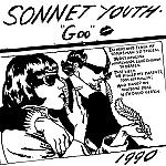 Sonnet Youth: Goo