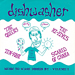 Dishwasher - Music To Wash Dishes By