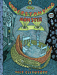 The Understanding Monster Book One