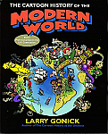 Cartoon History of the Modern World Volume 1