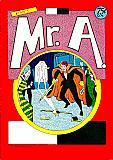 Mr. A. #2