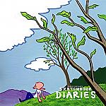 Sketchbook Diaries Volume Three