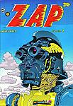 ZAP Comix # 7