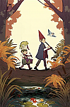 Over the Garden Wall #16 Variant
