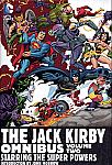 Jack Kirby Omnibus Volume 2
