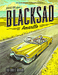 Blacksad Amarillo