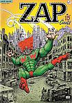 Zap Comix #15