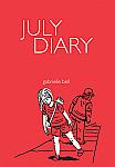 July Diary