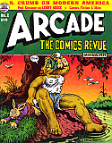 Arcade: The Comics Revue #2