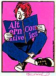Alternative Comics Print