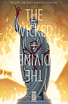 The Wicked & The Divine 455 AD #1