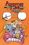Adventure Time: Sugary Shorts Vol 2
