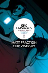 Sex Criminals Volume 02 Two Worlds One Cop