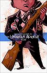 The Umbrella Academy vol 2: Dallas