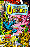 1963 Book 3: Tales of the Uncanny