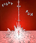 Fight Or Run