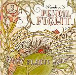Pencil Fight #3