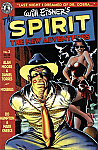 The Spirit The New Adventures #3