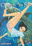 Children of the Sea Vol. 3