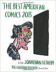 Best American Comics 2015