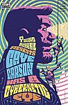 Cave Carson Has A Cybernetic Eye #9 Variant