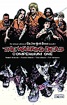 The Walking Dead Compendium vol 1