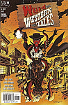 Weird Western Tales Vol. 2 #1