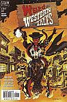 Weird Western Tales Vol. 2 #1